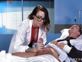французские порно врачи