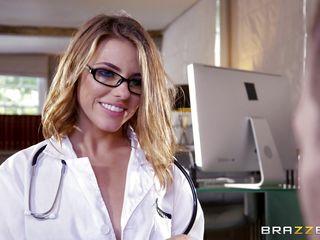 Порно доктор 24