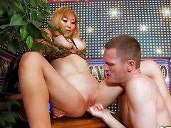Горячие азиатки порно