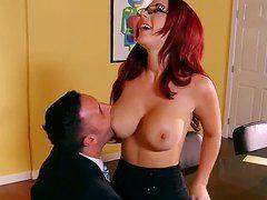 порно рассказы босс и секретарша