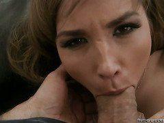 Самые красивые трансы порно видео
