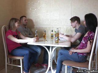 Фото секс вечеринки