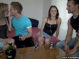 Секс вечеринки в россии