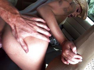 Анальный секс в попу видео