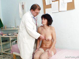 Анальный секс со старушками