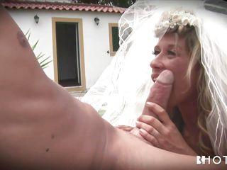Ножки невесты