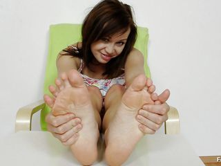 Твои ножки