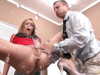 Женский оргазм порно сквиртинг