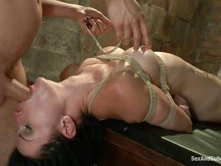 Секс видео глубокая глотка