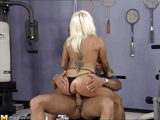 Старые бисексуалы порно