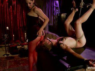 Хозяйка порно доминирование над мужчинами бдсм