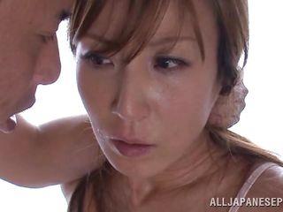 Порно ебут жену на глазах
