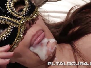 Анальный секс любительский первый раз