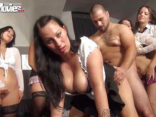 Немецкий ганг банг порно