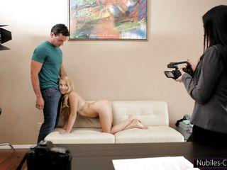 Молоденькие порнозвезды порно