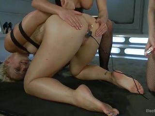 Видео порно бдсм госпожа раб