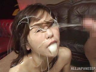 Порно видео подборка cumshot
