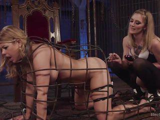 Порно видео кунилингус госпоже