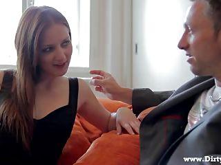 Порно в чулках красивом нижнем белье