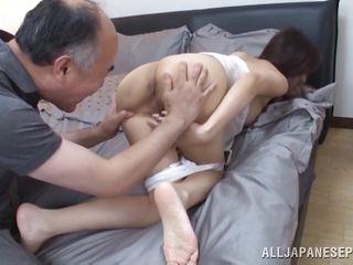 Порно старые муж жена