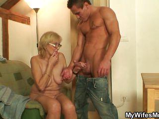 Сочные мамочки порно