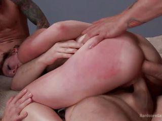 Грубый секс мамочки