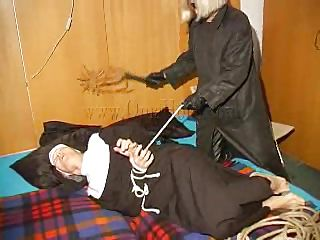 Порно господи мы же монашки