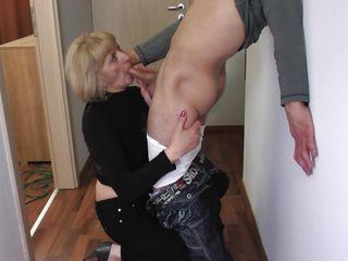 Смотреть порно немецких зрелых баб
