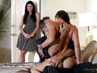 Смотреть бразильские порно вечеринки