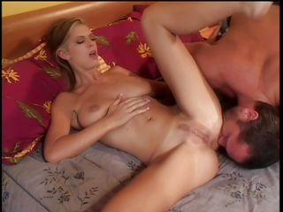Лучшее французское порно видео