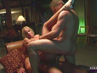 Секс анал двойное проникновение