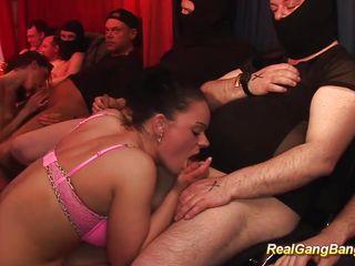 Реальная порно подборка