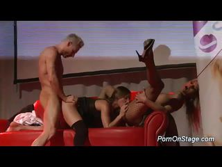 Целки порно доктор