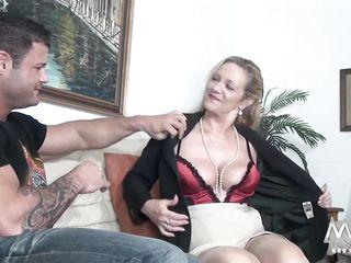Старинное немецкое порно