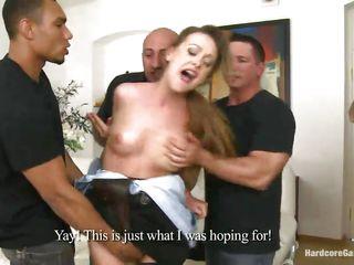 Двойное проникновение хорошем качестве порно
