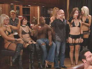 Секс вечеринки видео бесплатно