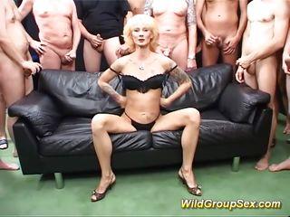 Смотреть развратное немецкое порно