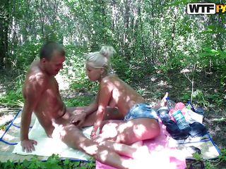 Русский семейный любительский секс