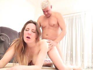 Порно старик и монашка
