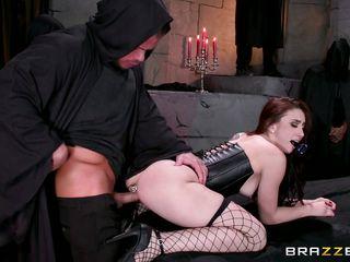 Порно с бразильской попой