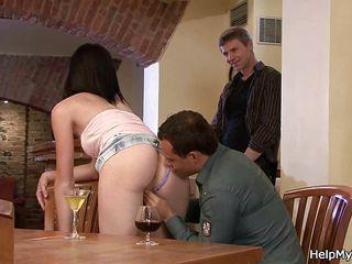 Порно жена госпожа