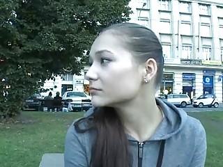 Анал с пьяной русской малышкой двойной
