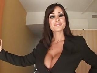 Брюнетки секретарши порно фото