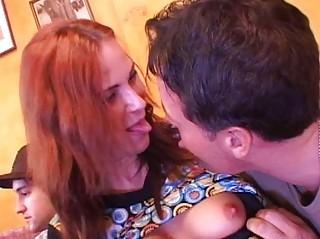 Секс оргия оторвались по полной немецких пар