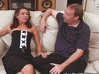 Жена шлюха домашнее порно он