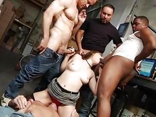 Порно черная сексуальная секретарша