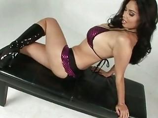 Смотреть порно шлюхи трансы