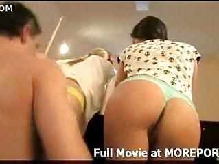 Порно ролики жена шлюха