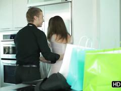 Порно видео женщины в униформе