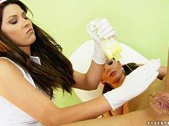 Видео фистинг женщин